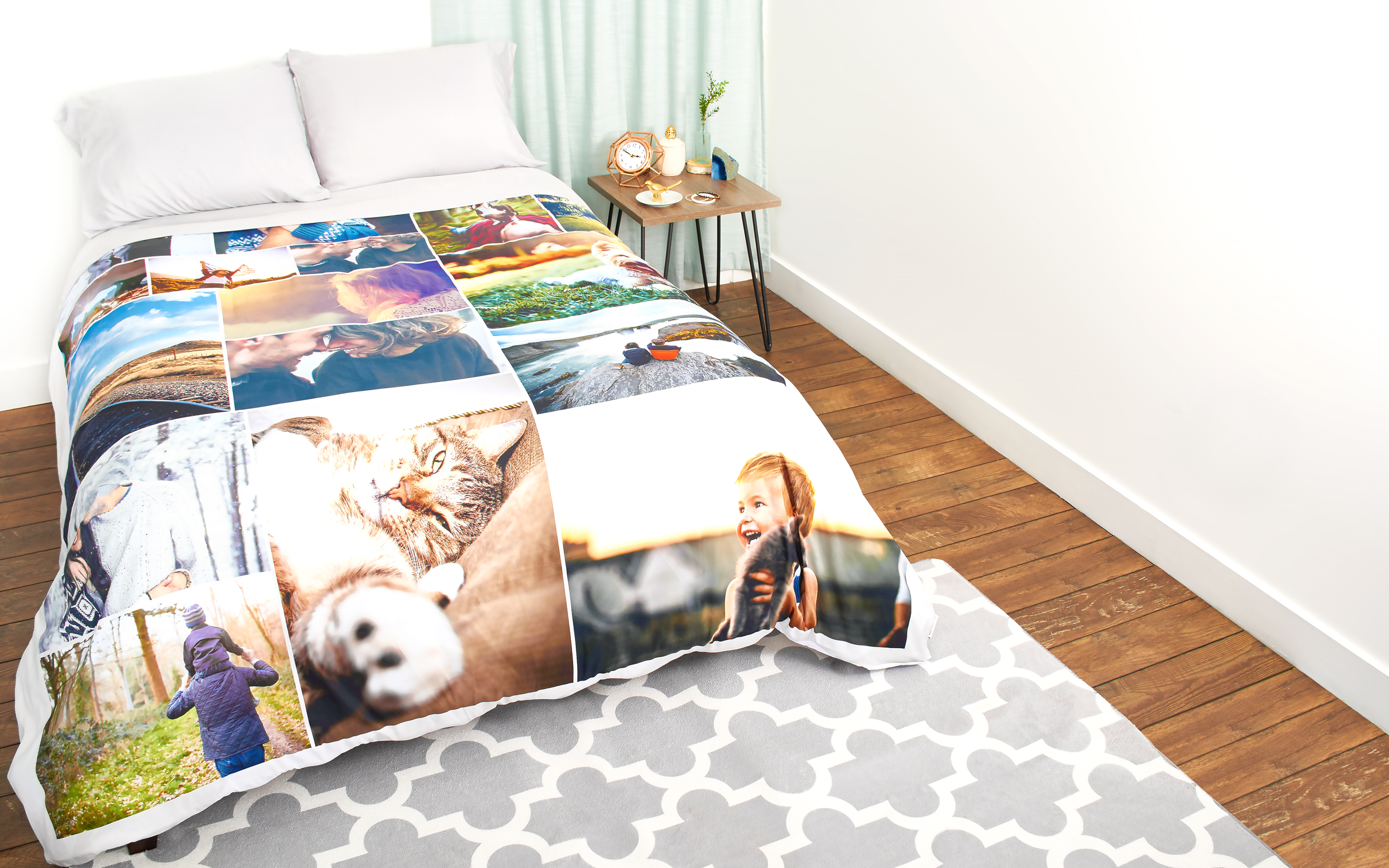 Duvet Covers.Custom Duvet Covers